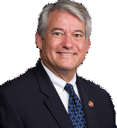 U.S. Rep. Dennis A. Ross (R-FL-15th)